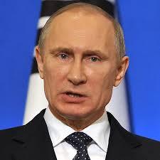 Resultado de imagem para Vladimir Putin