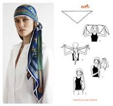 161 Best turbans and head scarves images in 2019 | Sewing ...