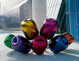 <b>Tulips</b> | Guggenheim Museum Bilbao