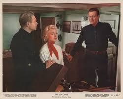 Image result for images of 1955's the sea chase