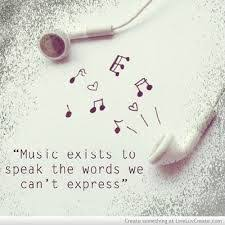 MUSIC!!!! on Pinterest | Music Quotes, Music Notes and Google Search
