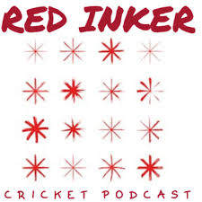 Red Inker With Jarrod Kimber