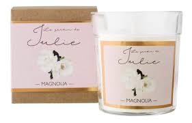 <b>Ароматическая Le Jardin</b> de Julie <b>свеча</b> Магнолия VV008MGLJ ...