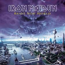 <b>Brave</b> New World - <b>Iron Maiden</b> | Songs, Reviews, Credits | AllMusic