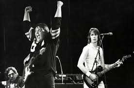 Todd Rundgren Talks Spoofing Bruce Springsteen and Seeing <b>Meat</b> ...