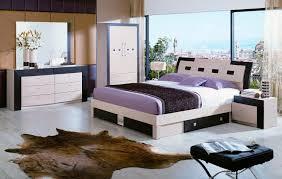 modern bedroom furniture design small medium bed room furniture design