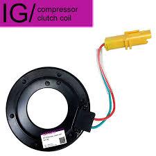 <b>7seu17c a/c ac</b> compressor clutch for mercedes sprinter (w906)