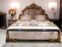 0063 hot sell european solid wooden carved royal luxury classic bedroom furniture accent chairs pier bedrooms furnitures designs latest solid wood furniture