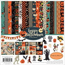 halloween paper pad - Amazon.com