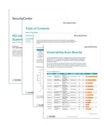 pci internal vulnerability scanning report sc report template recent reports