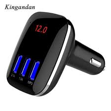 <b>Bluetooth V8 Car</b> Kit <b>MP3</b> Player FM Transmitter Wireless Radio ...