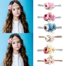 Baby Girl <b>Flower Garland</b> reviews – Online shopping and reviews for ...