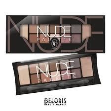 <b>Тени для век</b> Nude Palette Eyeshadow (Триумф) купить в ...