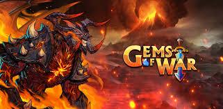 Приложения в Google <b>Play</b> – Gems of War - RPG «три в ряд»