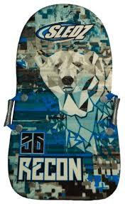 <b>Ледянка Snow Daze</b> Polar Bear — купить по выгодной цене на ...