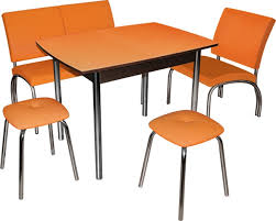 <b>Обеденный комплект</b>, столовая группа для кухни