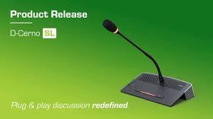 D-Cerno SL Redefines <b>Compact</b> and Stylish <b>Plug</b> & <b>Play</b> Discussion ...