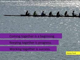 Henry Ford Quote on Team Work