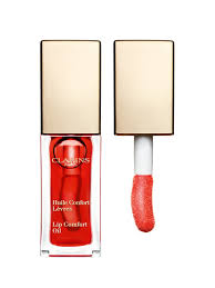 Масло-<b>блеск для губ Lip</b> Comfort Oil Clarins 10105611 в интернет ...