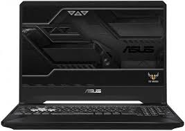 Игровой <b>ноутбук</b> ASUS TUF Gaming FX505GE-BQ475T ...