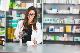 which jobs are available to qualified pharmacists