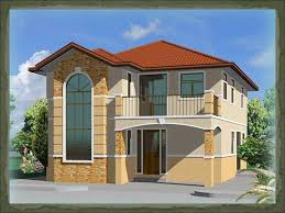 House Design Pictures   bclskeystrokeshouse design in the Shari Dream Home Designs of LB Lapuz Architects  amp  Builders