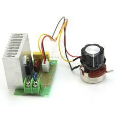 DC New 1.8V <b>3V 5V</b> 6V 12V 2A <b>Low Voltage</b> Motor Speed ...
