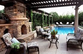 design swimming patio designs backyard deck
