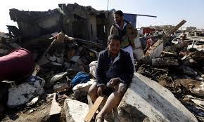 Risultati immagini per Foto bombardamento della NATO in Iraq