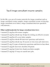 topimageconsultantresumesamples conversion gate thumbnail jpg cb