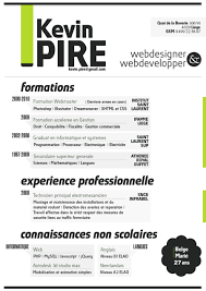 creative resumes and cvs samples resume by ~kevinpire