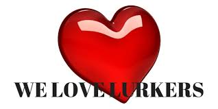 Image result for love lurkers