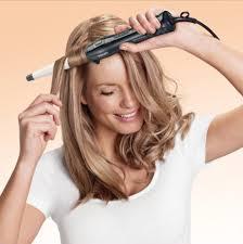 Как выбрать щипцы для укладки волос? - Холодильник.Ру