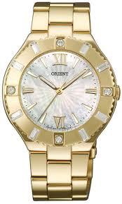 <b>Orient</b> Fashionable Quartz <b>QC0D003W</b> - купить <b>часы</b> по цене 9920 ...