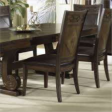 Dining Rooms Chairs Leather Dining Room Furniture Well Dining Room Oak Dining Table