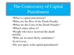 death penalty pros and cons essays  www gxart orgcons of death penalty essayessay pros and cons essays pros and cons of capital punishment essay