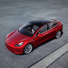 How Tesla Model 3 shakes up the EV and premium market in <b>Europe</b>