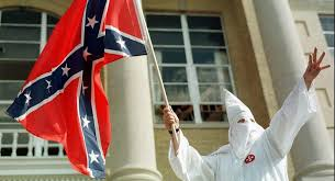 Image result for south carolina confederate flag klan