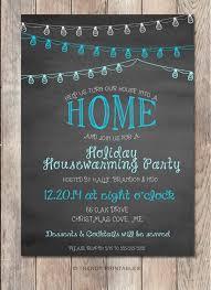 holiday housewarming party invitation housewarming 🔎zoom