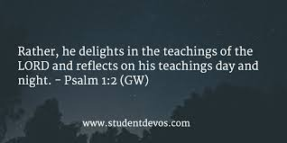 Devotion Bible Quotes. QuotesGram via Relatably.com