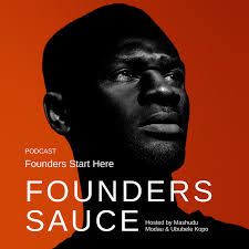 Founders Sauce