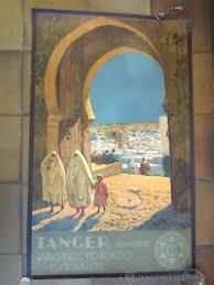 Tánger: punto de entrada a un mágico continente: Víctor J. Maicas Safon