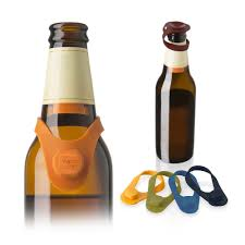 <b>Маркер</b>-<b>пробка для бутылки</b> (силикон) - Vacuvin.ru