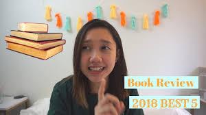 Review Sách | 5 cuốn sách hay nhất năm 2018 | Thảo Nguyên ...