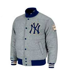 <b>Куртка New York</b> Yankees