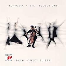 <b>Yo</b>-<b>Yo Ma</b> - <b>Six</b> Evolutions - Bach: Cello Suites - Amazon.com Music