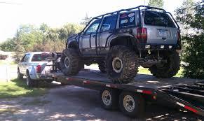 Jeep Rock Crawler Off Road Monster Jeep Rock Crawler Classic Jeep Grand Cherokee
