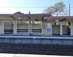 Oak Park railway station