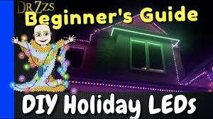 Beginner's Guide to Christmas Lights - and <b>LED</b> Shows for Every ...