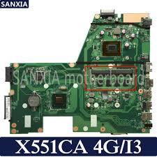<b>KEFU</b> X551MA <b>Laptop motherboard</b> for ASUS X551MA X551M ...